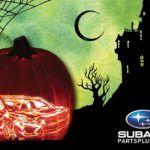 Subaru PumpkinWXR