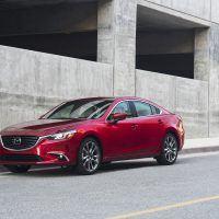 2017 Mazda6 10 200x200 - 2017 Mazda6 Grand Touring Review