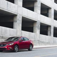 2017 Mazda6 11 200x200 - 2017 Mazda6 Grand Touring Review