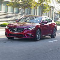 2017 Mazda6 17 200x200 - 2017 Mazda6 Grand Touring Review