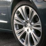 2018 Buick LaCrosse Avenir 033