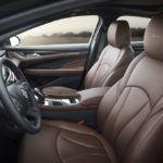 2018 Buick LaCrosse Avenir 037