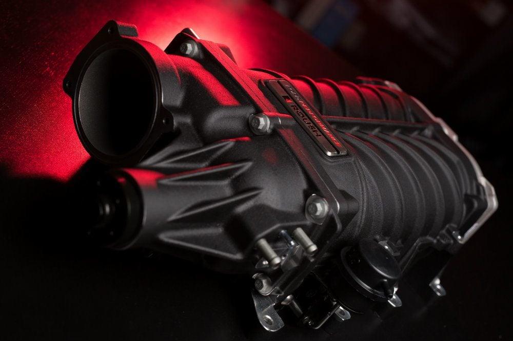 2018 SuperCharger 25