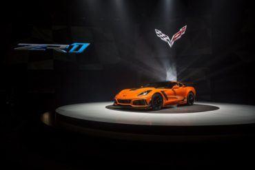 2019 Corvette ZR1 WorldPremier 02