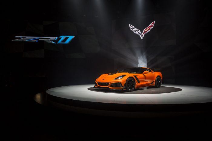 2019 Corvette ZR1 WorldPremier 02