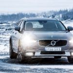 203739 Volvo V90 Cross Country