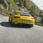 911 Carrera T   11