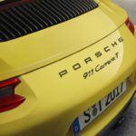 911 Carrera T 3