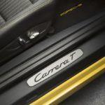 911 Carrera T   9