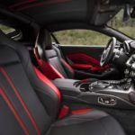 Aston Martin Vantage Tungsten Silver 13