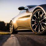 Aston Martin Vantage Tungsten Silver 19
