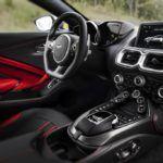 Aston Martin Vantage Tungsten Silver 20