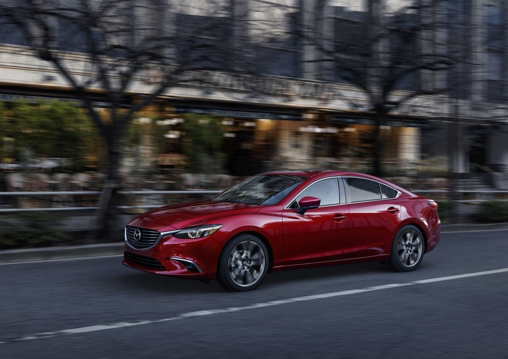 Mazda6 16IPM CUT08 US HIGHPLUS SDN SH AT SOUL RED