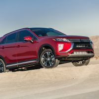 2018 Eclipse Cross The New Mitsubishi Eclipse
