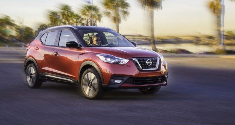 18 Nis Kicks 10 750x400 - 2018 Nissan Kicks Makes A Punch In Los Angeles