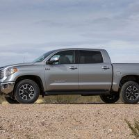 Toyota Tundra Review Car And Driver