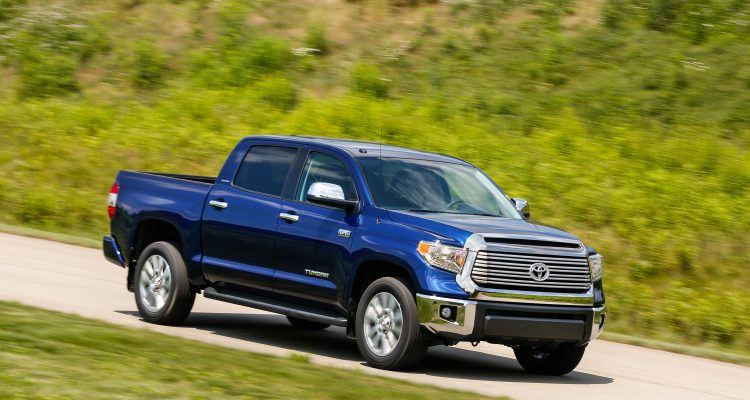 2017 toyota tundra limited crewmax review. Black Bedroom Furniture Sets. Home Design Ideas