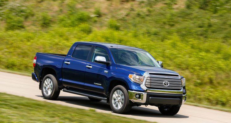 2007 Toyota Tundra Consumer Reviews Cars Com