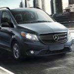 2017 Mercedes Benz Metris Passenger Van 3