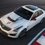 2018 Cadillac ATS V and CTS V Championship Editions 015