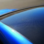 2018 Subaru WRX STI Type A Roof