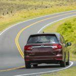 2018 Honda Odyssey 001
