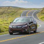 2018 Honda Odyssey 001.2