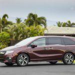 2018 Honda Odyssey 030.3
