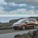 2018 Honda Odyssey 039.8