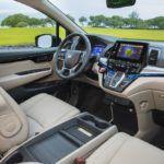2018 Honda Odyssey 072