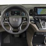 2018 Honda Odyssey 116