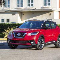 2018 Nissan KICKS Red driving2 200x200 - 2018 Nissan Kicks Makes A Punch In Los Angeles