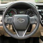 2018 Toyota Camry XLE Hybrid 10 30CE62F0532F6F7C005D2F0FDB5BB8FF46B364DE