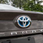 2018 Toyota Camry XLE Hybrid 22 F51101D7E587D347333F3CB4F44642B7ADEA42B8