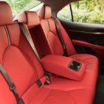 2018 Toyota Camry XSE 30 A0BE1039DD0F445E5C7F3409A9DF4F8AFEF0A0CA