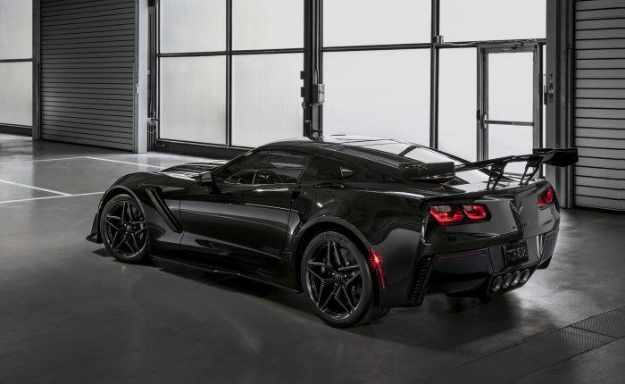 Inside Brembo's Hybrid Material Braking System For The 2019 Corvette ZR1