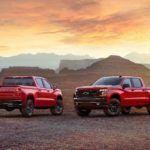 2019 Chevrolet Silverado 003