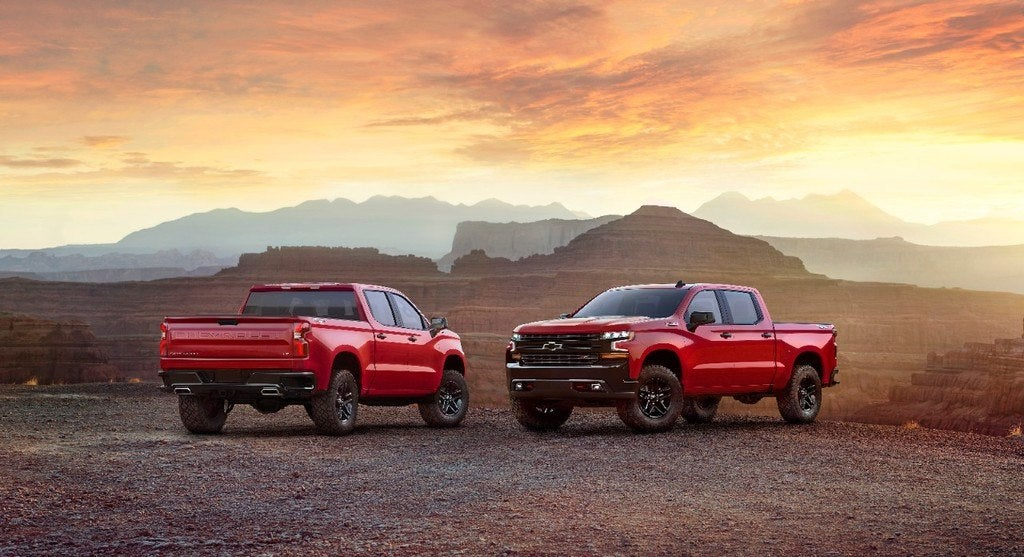 2019 Chevy Silverado Revealed: What We Know Thus Far