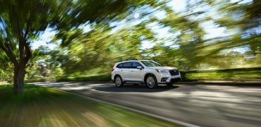 2019 Ascent Limited 3 370x180 - 2019 Subaru Ascent: Versatile, Performance-Oriented & Lots of Cupholders