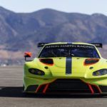 Aston Martin Racing 2018 Vantage GTE 06