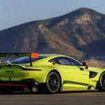 Aston Martin Racing 2018 Vantage GTE 10