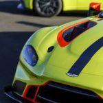 Aston Martin Racing 2018 Vantage GTE Aston Martin Vantage 05