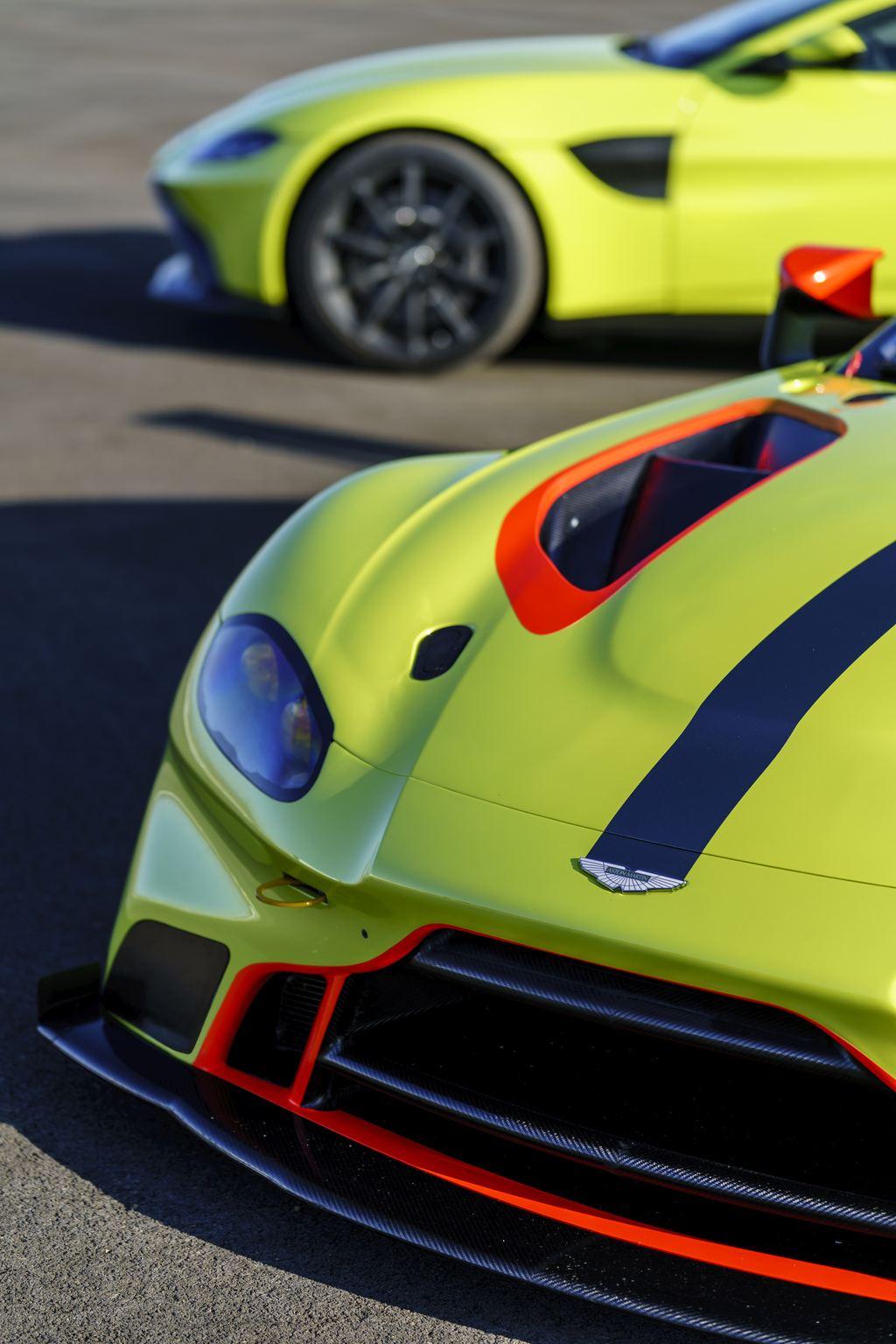 Aston Martin Racing Vantage GTE