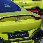 Aston Martin Racing 2018 Vantage GTE Aston Martin Vantage 06