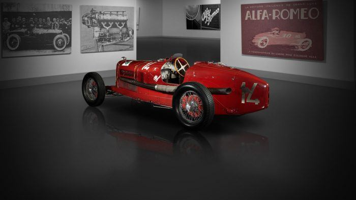 The Alfa Romeo Sauber F1 Team Has History But Is The C37 Enough?