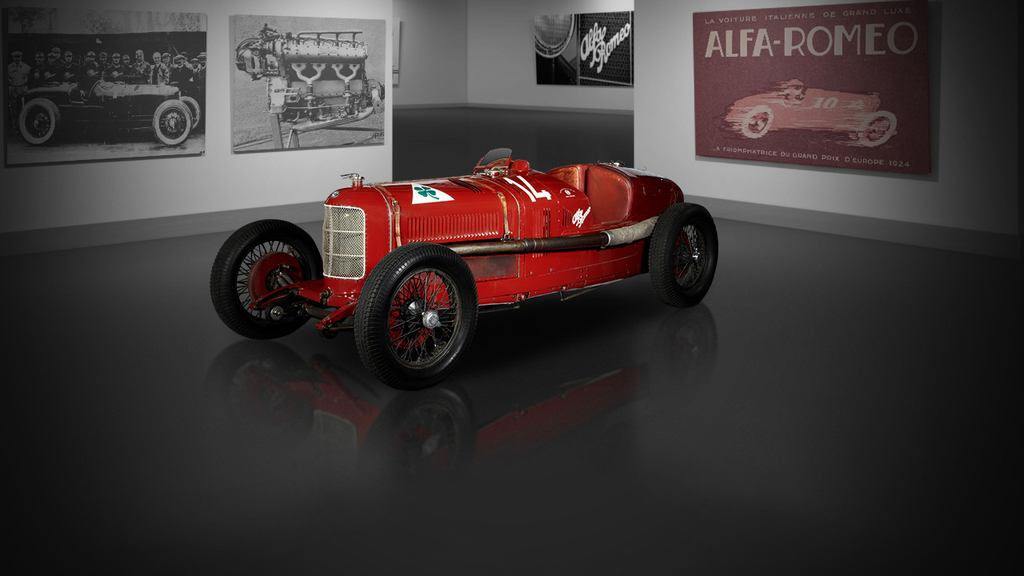 From 1925 To 2018: Alfa Romeo Returns To Formula 1