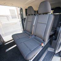 Used Mercedes Metris Cargo Van