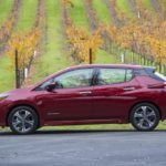Cruising Through Napa Valley In The 2018 Nissan Leaf 29