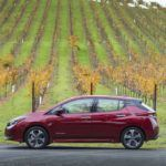 Cruising Through Napa Valley In The 2018 Nissan Leaf 28
