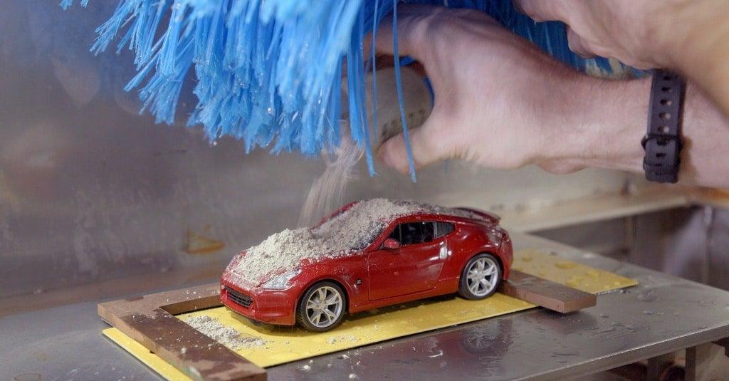 Nissan Car Wash Photo 1